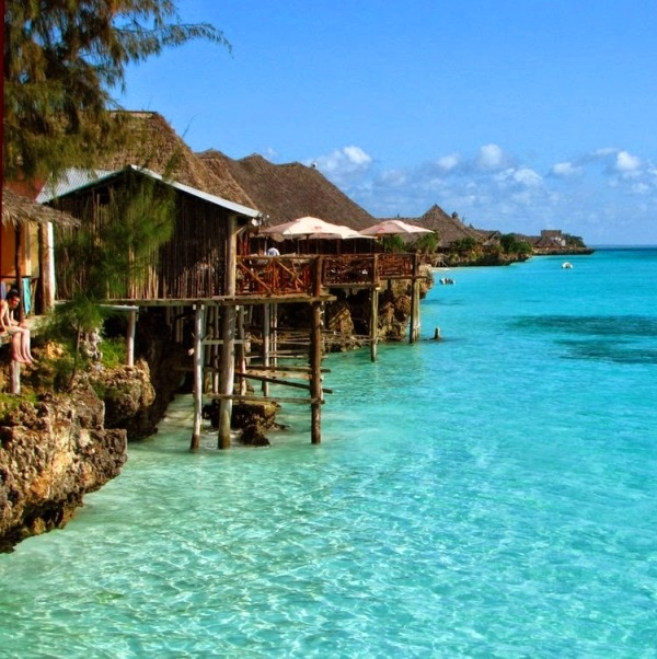 10 Things you may not have known about Zanzibar