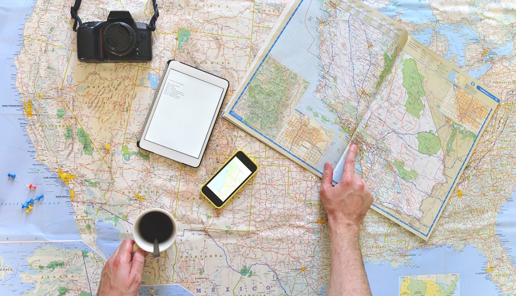 Avoid These Common Travel Mistakes By Working With An Independent Travel Agent