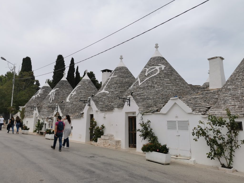 Touring In Puglia in a New Era of Travel